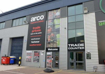 Arco Limited